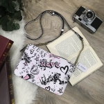 GUESS Halley Crossbody Bag 2018 free ถุงผ้า