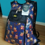 Roma Polo Backpack สินค้าแท้จากshop