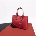 KEEP Denna Saffiano Leather Bag 2018 #สินค้าแท้จากShop