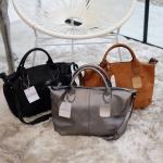 Parfois Handbag 2018 มี 3 สีให้เลือกค่ะ