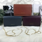 CHARLES & KEITH Classic Clutch มี 3 สีให้เลือก