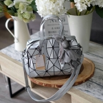 David Jones speedy Matte grey