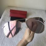 แว่นกันแดดกันยูวี GUESS รุ่น 28U GF5012 100% New With Box