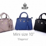 KEEP Elegance Mini Lady Bag มี 3 สี สินค้าแท้จากshop