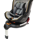 GLOWY WELLDON Rotera 360 Carseat