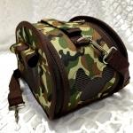 JJ กระเป๋าหน้าต่างมิ้กกี้#1 ทหาร