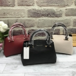 CHARLES & KEITH BASIC CITY BAG (M) free ถุงผ้า *สินค้า outlet