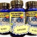 FUCO PURE ฟูโก้เพียว (พุงยุบ แขนลด ขาเล็ก)ไม่ต้องอดอาหาร