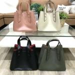 CHARLES & KEITH Embellished Slouchy Handbag
