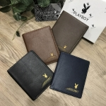 PLAYBOY SHORT WALLET Limited Edition New With Box