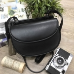 CHARLES & KEITH Half Moon Crossbody Bag