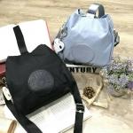 Kipling 2Way Mini Bucket Bag free พวงกุญแจรูปหัวใจ *สินค้า outlet