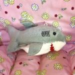 ปลาฉลาม 4.5 นิ้ว