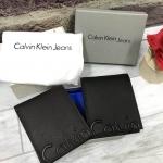 CALVIN KLEIN SHORT WALLET free ถุงผ้าและกล่องแบรนด์
