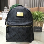 GUESS WOMAN BACKPACK 2018 free ถุงผ้า *สินค้า outlet