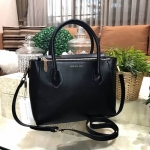 CHARLES & KEITH Double Zip Structured Bag