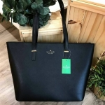 KATE SPADE Cedar Street Medium Harmony Bag สีดำ