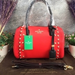 Kate Spade Women's Factory Ma Cherie Antoine Bag free ถุงผ้า *สินค้า outlet มี 2 สีให้เลือกนะคะ