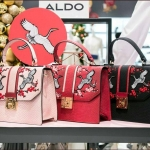 ALDO THEANG Across body bag *สินค้า outlet
