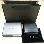 PEDRO SHORT WALLET free Gift set กล่อง ถุงผ้า ถุงกระดาษของขวัญ
