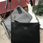 GUESS Crossbody Bag Two Straps มี 2 สีให้เลือกค่ะ