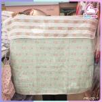 ผ้าห่มทอผ้าฝ้ายญี่ปุ่น 6 ชั้น
