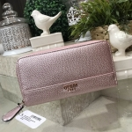 GUESS FACTORY WOMEN'S LONG WALLET