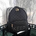 KEEP Greyhound backpack ใบนี้ เบา จุของคุ้มที่สุดค่ะ สินค้าแท้จาก Shop