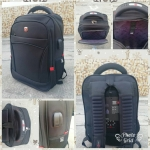 Gadget Backpack Saint Swiss 2018 (18×15 นิ้ว)