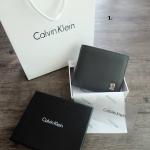 ชุดเซ็ตกระเป๋าสตางค์ใบสั้น Calvin Klien พร้อมกล่อง มี 4 ชุดให้เลือก