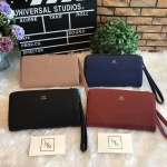 LYN TESLA LONG WALLET free ถุงผ้า