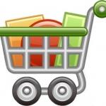 ► วิธีสั่งซื้อสินค้า
