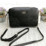 GUESS Crossbody Shoulder Bag free ถุงผ้า