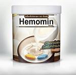 HEMOMIN CHOCOLATE 400 MG