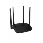 Tenda AC5 AC1200 Smart Dual-Band WiFi Router - เมนู ENG ประกัน 1 ปี