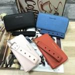 CHARLES & KEITH Wristlet Strap Wallet มี 5 สีให้เลือกค่ะ free ถุงผ้า