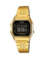 นาฬิกาข้อมือ CASIO VINTAGE SERIES รุ่น LA680WGA-1B