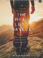 บทเรียนชีวิตที่จิตแพทย์อยากบอก (The Road Less Traveled)