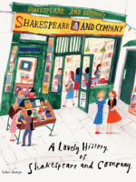 A Lovely History of Shakespeare and Company