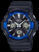 นาฬิกาข้อมือ CASIO G-SHOCK STANDARD ANALOG-DIGITAL รุ่น GAS-100B-1A2