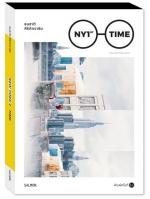 NEW YORK 1ST TIME นิวยอร์กตอนแรกๆ
