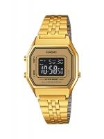 นาฬิกาข้อมือ CASIO VINTAGE SERIES รุ่น LA680WGA-9B