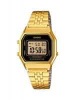 นาฬิกาข้อมือ CASIO VINTAGE SERIES รุ่น LA680WGA-1