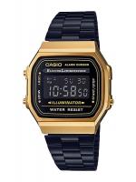 นาฬิกาข้อมือ CASIO VINTAGE SERIES รุ่น A168WEGB-1B