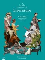 วรรณกรรม: ประวัติศาสตร์เรื่องเล่าแห่งจินตนาการ (A Little History of Literature) (Pre-Order จัดส่งไม่เกิน 7 พฤษภาคม - กรุณาอ่านรายละเอียด)