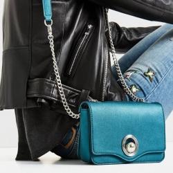 กระเป๋า ZARA MIX & MATCH MINI CROSS BODY BAG ราคา 1,290 บาท Free Ems