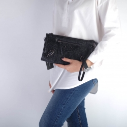 HOT PROMOTION - KEEP Milan shoulder & clutch bag