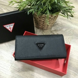GUESS Women Long Wallet New With Box