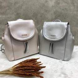 Guess Terra Backpack มี 2 สีให้เลือกนะคะ