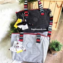KIPLING Art Handbag 2017